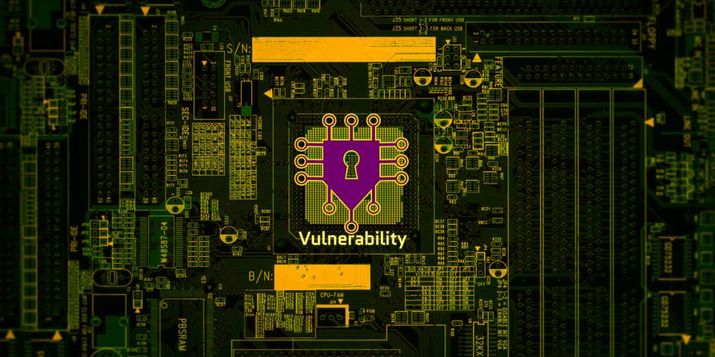 Vulnerability, empresa de seguridad web