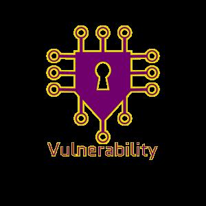 Vulnerability logo